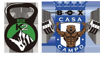 Box K2 & Box Casa de Campo